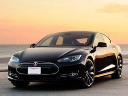 La Tesla Model S capable d'effectuer plus de 100 runs sur une seule charge