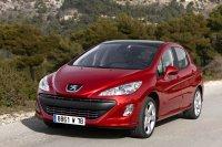 3e édition des 25 Heures de Magione : la Peugeot 308 1.6 HDi 90 ch finit première