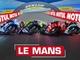 Il y aura 5000 spectateurs au GP France moto!