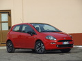 Essai - Fiat Punto 2012 : premières amours