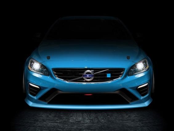 Volvo arrive en V8 Supercars