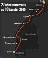 Africa Race : KTM s'engage sur le Rallye Africain