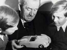 Porsche SE à nouveau détenue intégralement par les familles Piëch et Porsche