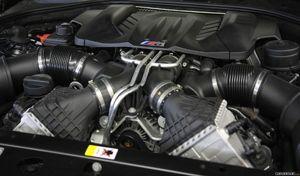 BMW : rappel des M5 et M6 pour une possible casse de la transmission