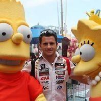 Moto GP - Laguna Seca D.1: Un début timide pour Randy