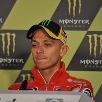 Moto GP - France D.1: Valentino Rossi reconnait qu'il n'a toujours pas la solution