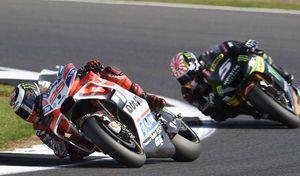 MotoGP: Lorenzo veut un sujet Zarco à la Commission de sécurité