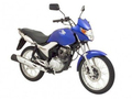 Honda CG 150 Titan Mix : la moto se met au flexfuel