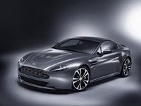Salon de Genève: L'Aston Martin V12 Vantage dévoilée