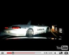 Réveil Auto : Drifting Touge Very Danger !