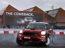 WRC : Dani Sordo et Prodrive absents au Mexique
