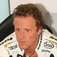Moto GP - Laguna Seca D.1: Gibernau commence à se demander ce qu'il fait là