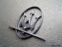 Photo du jour : Maserati Quattroporte