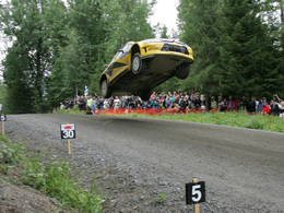 WRC Finlande : la terrible spéciale d'Ouninpohja en guise de Power Stage !