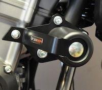 Top Block : protection rapprochée pour les Honda CB 500 F et X