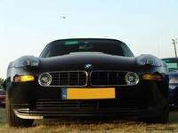 Photo du jour : BMW Z8