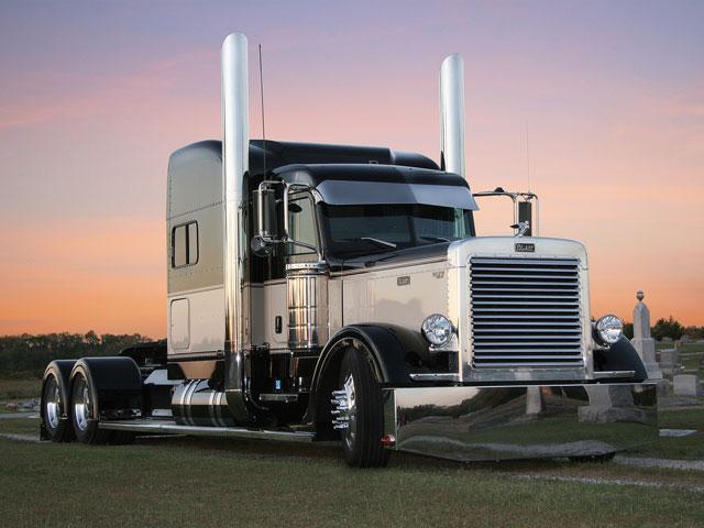 Camion Tuning le tuning sur camion : la même chose en plus chère..