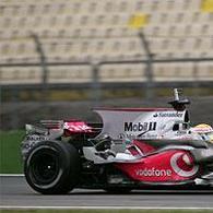 Formule 1 - Allemagne: Pas d'aileron de requin pour McLaren et Toyota