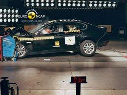 Euro Ncap : les meilleurs de 2010 (et les plus mauvais)