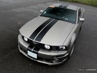 Photos du jour : Ford Mustang Roush (GT Days 2013)