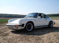 Essai rétro vidéo - Porsche 911 Carrera 3.2 : des sensations pures...