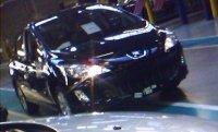 Future Peugeot 308 : c'est elle !!!