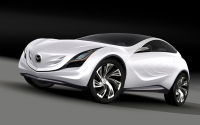 MIAS : Mazda Kazamai Concept, crossoverusse !