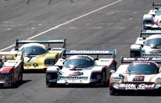 Les Groupe C de retour au Mans en juin 2010