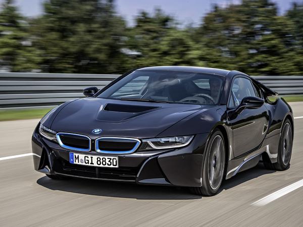 BMW M: de vifs désirs de supercar