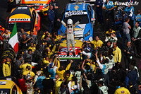 WTCC-Macau: Tarquini et Seat remportent les titres 2009 !