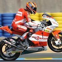 Moto 2 - France Qualifications: Bradl à la fête les Français à la peine
