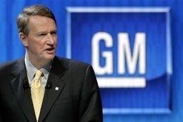 GM tente un énième plan de redressement