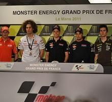 Moto GP - France: Le Grand Prix du Japon n'est souhaité par personne
