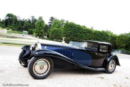 Photos du jour : Bugatti Royale Type 41