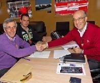 Moto GP - France: Le Mans s'est assuré la présence de l'élite jusqu'en 2016