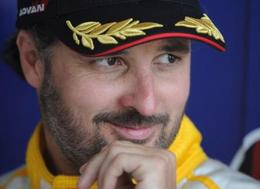 Chevrolet officialise l'arrivée de Yvan Muller