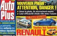 Renault s'énerve : Auto Plus perquisitionné et journaliste en garde à vue !!