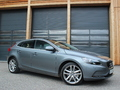 Essai - Volvo V40 D4 190 ch : 4 cylindres sinon rien