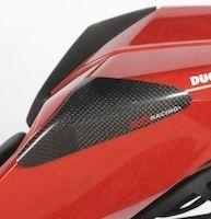 R&G Racing: nouveaux sliders carbone