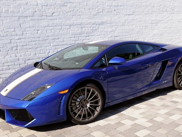 Lamborghini LP550-2 : bientôt un modèle d'entrée de gamme à part entière ?