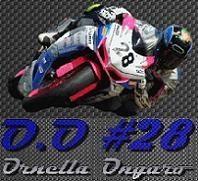 Une « Miss » en 600 Pirelli, Ornella Ongaro commence mal la saison