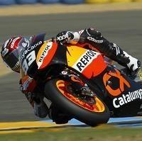 Moto 2 - France D.3: Marquez affiche ses ambitions