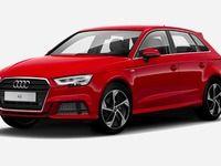 Audi A3: une série limitée Sport Limited