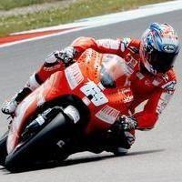 Moto GP - Laguna Seca D.2: Meilleure qualification de la saison pour Hayden