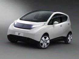 Le Concept Pininfarina-Bolloré B° sera au rendez-vous