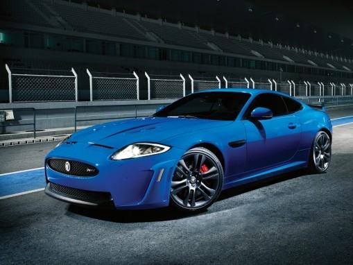 Bientôt une Jaguar XKR-S pour la piste?