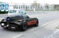 Spada Concept : Batman revient !