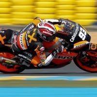 Moto 2 - France D.3: Marc Marquez marque ses premiers points avec une victoire !
