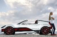 Future Abarth Roadster: comme ça?