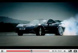 Réveil Auto - Top Gear : le second épisode de la 14ième saison